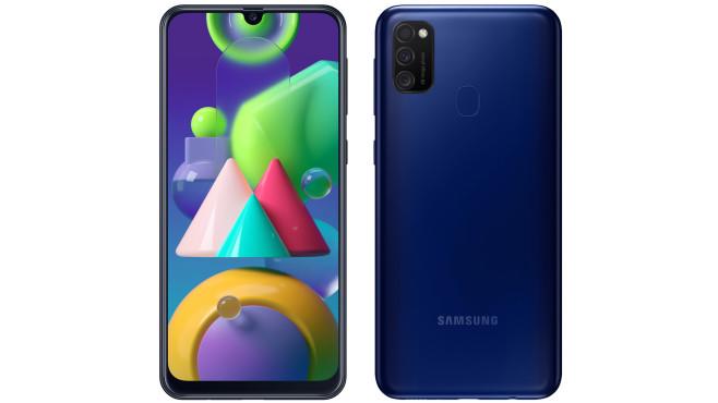 Samsung Galaxy M21©Samsung