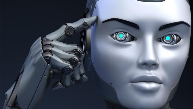 Machine Learning: KI auf dem Vormarsch©iStock.com/iLexx