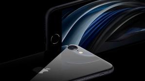 iPhone SE 2©Apple