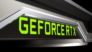 Nvidia GeForce GTX©Nvidia
