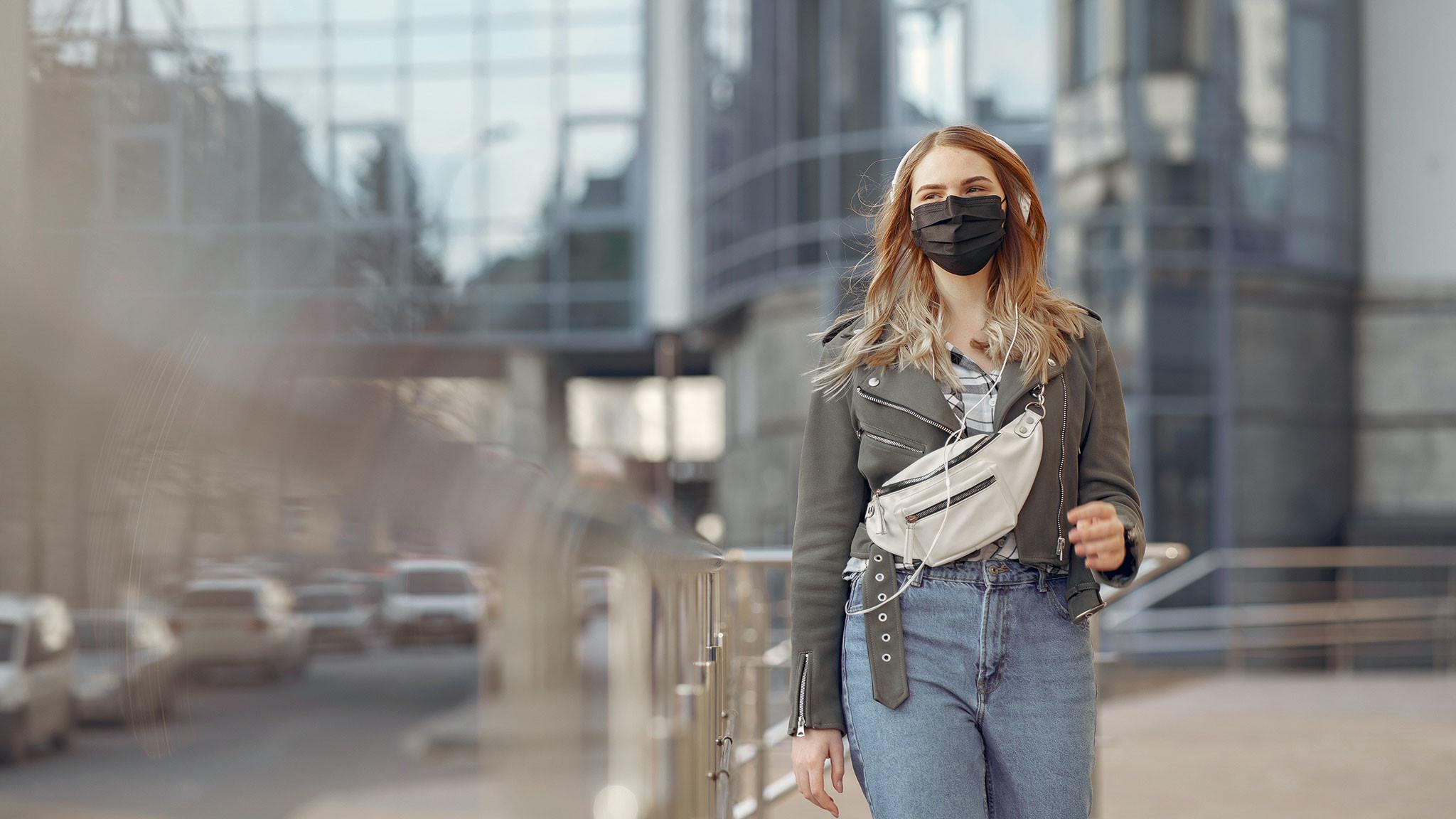 Schutzmasken Bei Aldi
