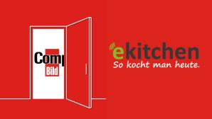 Neuanfang: eKitchen ist jetzt Teil von COMPUTER BILD eKitchen zieht zur COMPUTER BILD um.©COMPUTER BILD, ekitchen, iStock.com/benidio