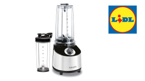 Smoothie Maker bei Lidl: Preis-Check und Alternative! © Lidl, Krups