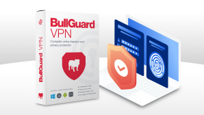 BullGuard VPN©BullGuard