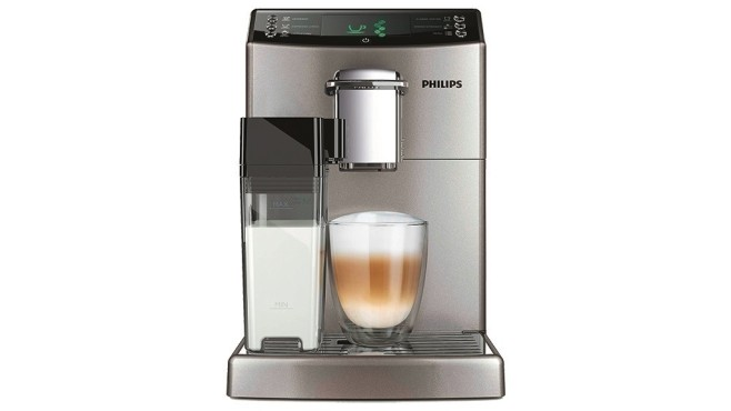 Kaffeevollautomat Test © Philips