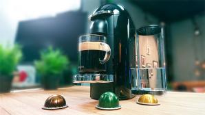 Nespresso Vertuo©COMPUTER BILD