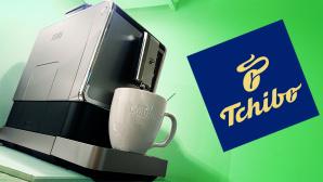 Tchibo Vollautomat Esperto Caff� im Test©Tchibo, COMPUTER BILD