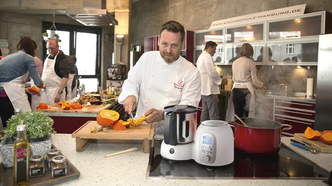 Thermomix-Alternativen im Test © COMPUTER BILD