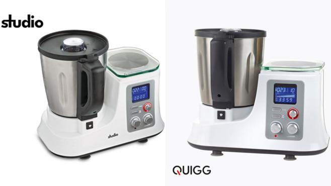 Küchenmaschine Mit Kochfunktion Bei Aldi Computer Bild