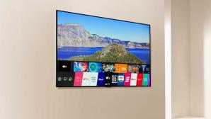 LG OLED GX im Test: So stellen Sie den OLED-TV perfekt ein©LG, COMPUTER BILD