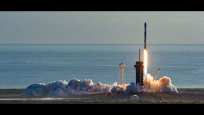 Starlink©Space X