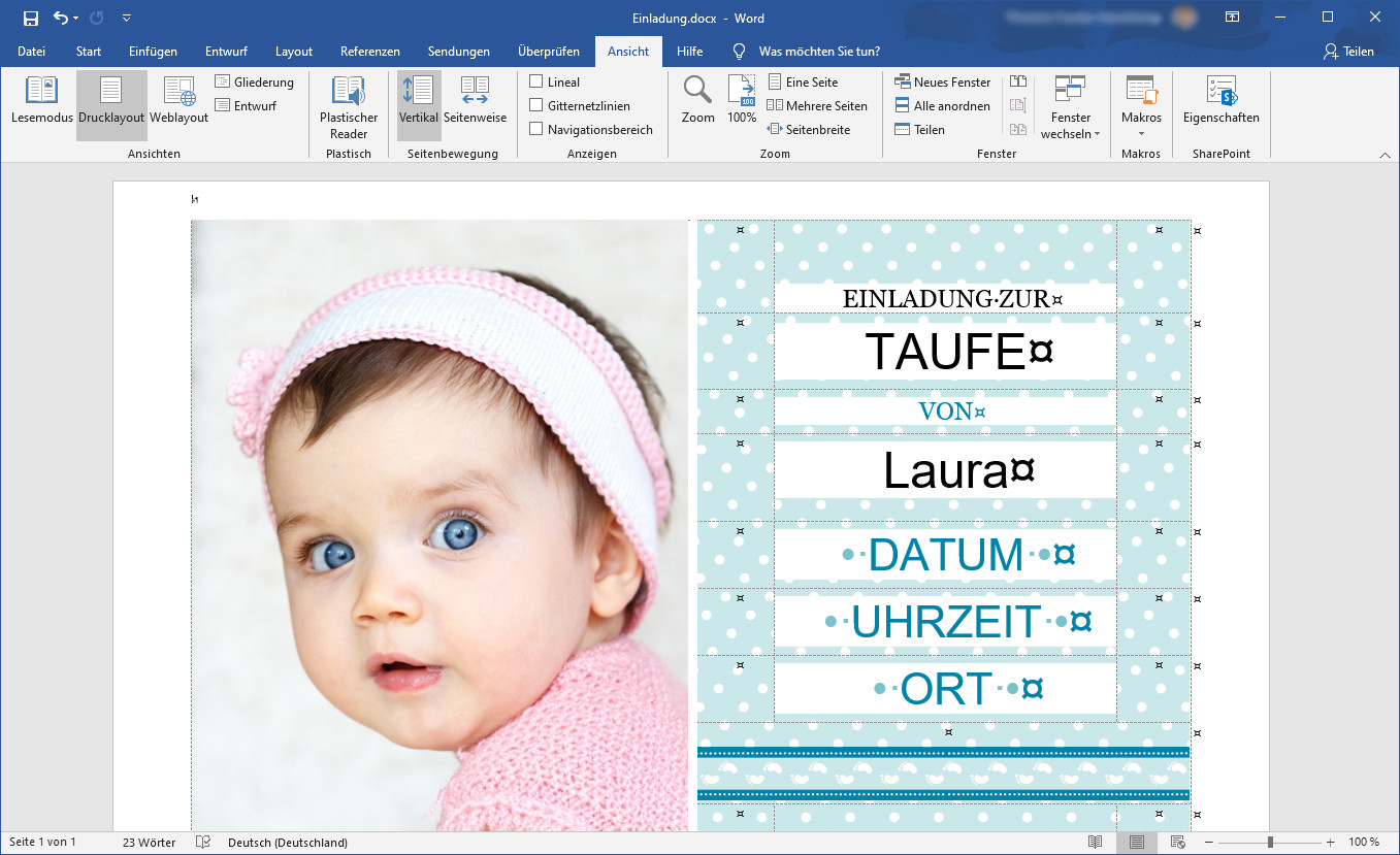 Screenshot 1 - Microsoft 365 Family (Office 365 Home)