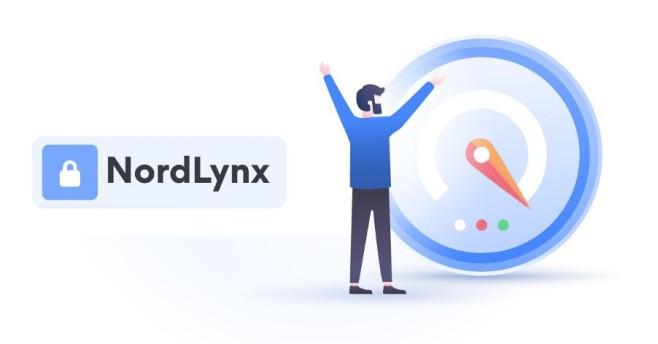 NordVPN: Neues Sicherheitsprotokoll gelauncht Dank NordLynx wird NordVPN noch schneller: Doppelte Down- und Uploadgeschwindigkeiten seien so möglich.©NordVPN