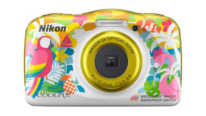 Nikon Coolpix W150©Nikon