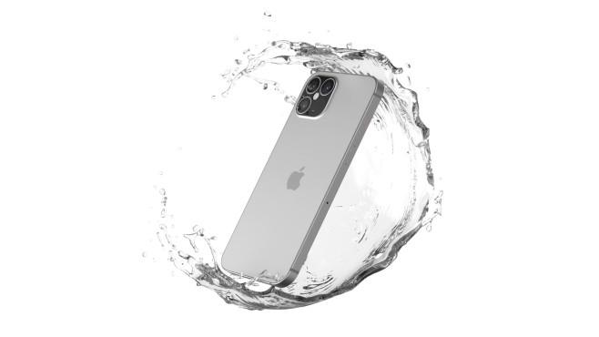 iPhone 12©EverythingApplePro/Filip Koroy, Max Weinbach
