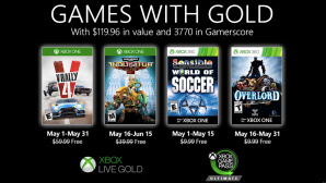 Games with Gold © Microsoft