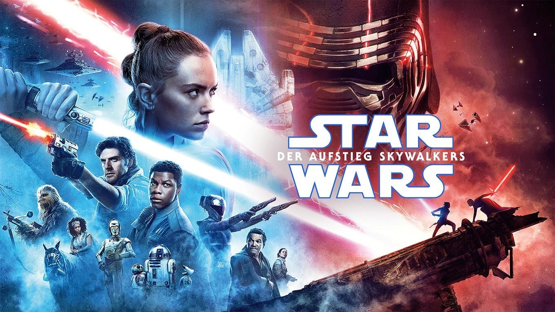 Aufstieg Skywalkers Disney Plus