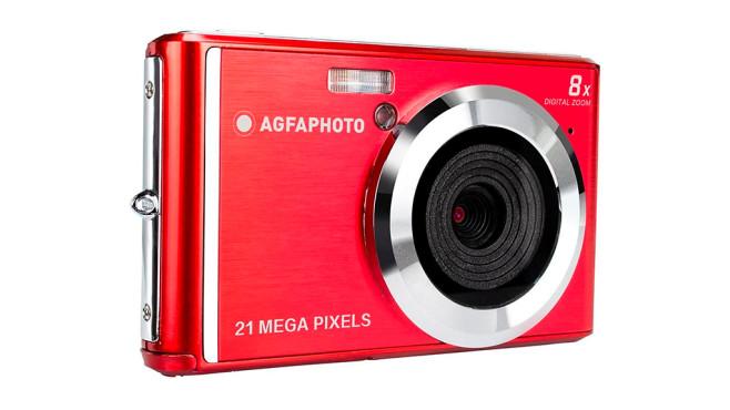 AgfaPhoto DC5200 ©AgfaPhoto