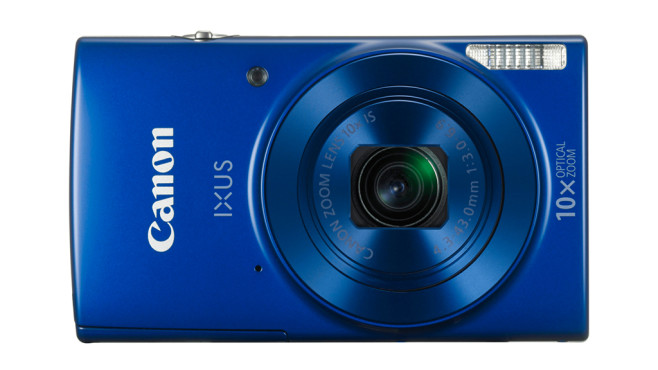 Canon Ixus 190 ©Canon