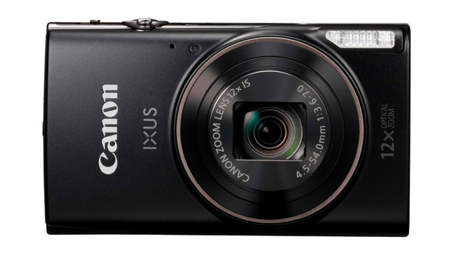 Canon Ixus 285 HS ©Canon