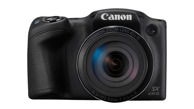 Canon Powershot SX430 IS ©Canon