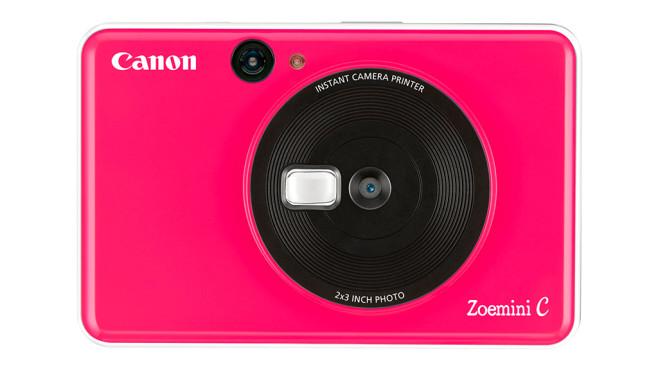 Canon Zoemini C ©Canon