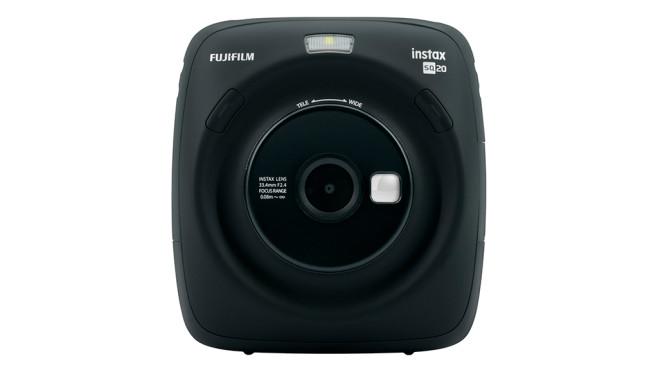 Fujifilm Instax Square SQ20 ©Fujifilm