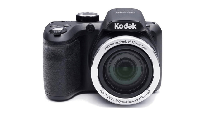 Kodak Astro Zoom AZ401 ©Kodak
