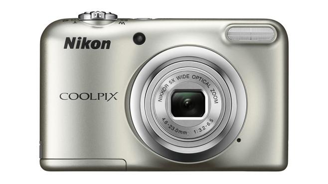 Nikon Coolpix A10 ©Nikon