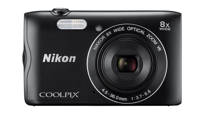 Nikon Coolpix A300 ©Nikon