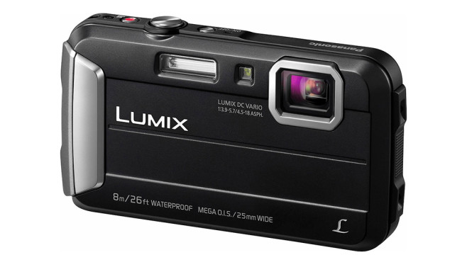 Panasonic Lumix FT30 ©Panasonic