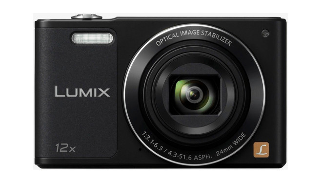 Panasonic Lumix SZ10 ©Panasonic