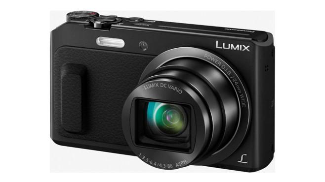Panasonic Lumix TZ58 ©Panasonic