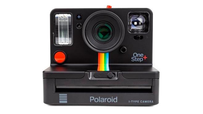 Polaroid OneStep+ ©Polaroid