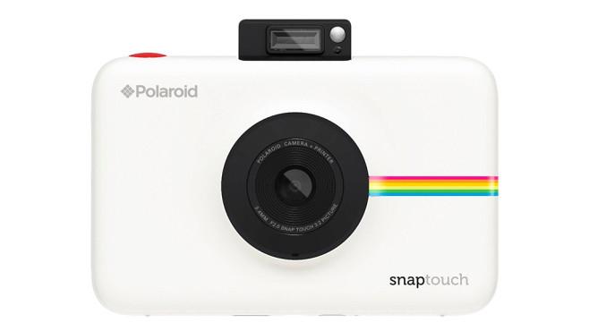 Polaroid Snap Touch ©Polaroid