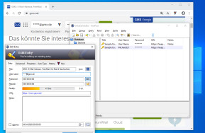 Kee Password Manager: KeePass für Chrome