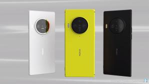 Nokia 9.3 PureView 5G©HMD Global