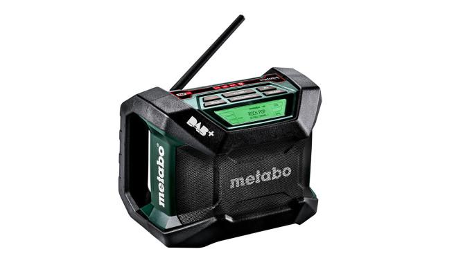 Metabo R12-18 DAB+ BT: Display©Metabo