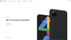 Pixel 4a©Google/Screenshot COMPUTER BILD