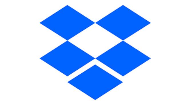 Dropbox: Logo©Dropbox