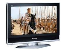 """Der """"Panasonic TX-26LX70F"""" bietet eine gute Bildqualität."""