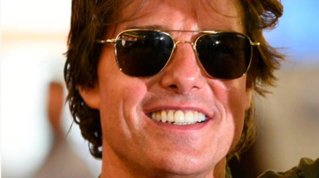 Tom Cruise©dpa Bildfunk