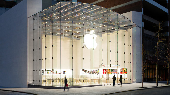 Apple©Apple