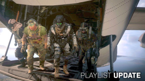 Call of Duty � Modern Warfare Warzone © Infinity Ward