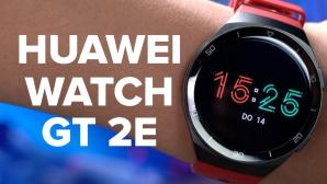 Huawei Watch GT 2e©COMPUTER BILD