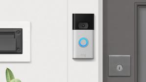 Ring Video Doorbell (2. Generation)©Ring