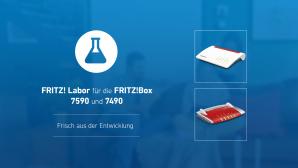 Fritz-Labor©AVM