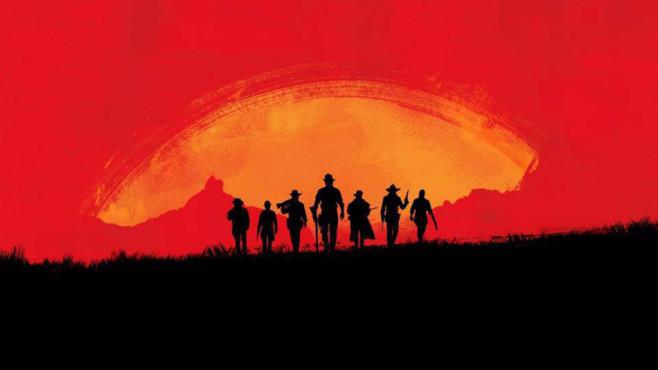 Red Dead Redemption 2©Rockstar Games