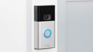 Ring Video Doorbell©Ring