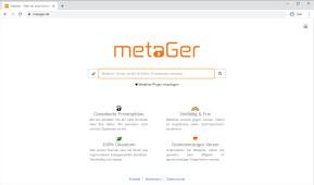 MetaGer